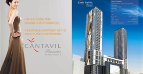 Cantavil Premier - Apartment